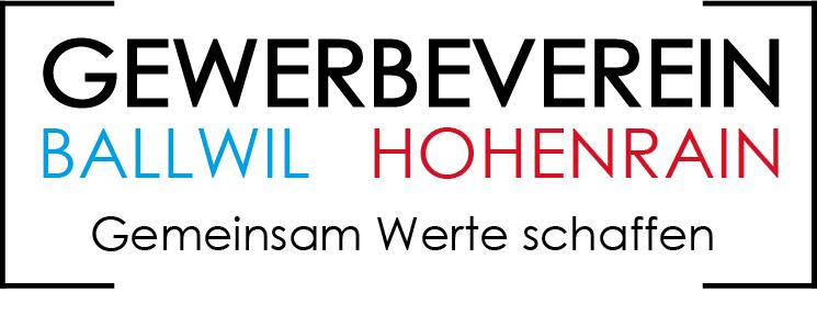 GEWERBEVEREIN Ballwil Hohenrain